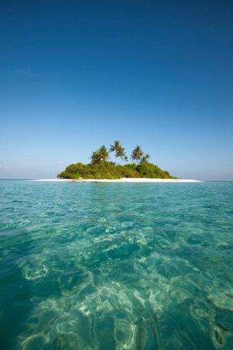 Shallow「Deserted Island」:スマホ壁紙(19)