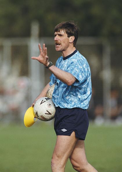 Sport「Steve Harrison England Coach 1991」:写真・画像(3)[壁紙.com]