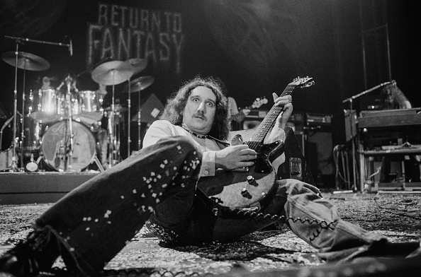 Electric Guitar「Uriah Heep At Hammersmith」:写真・画像(10)[壁紙.com]