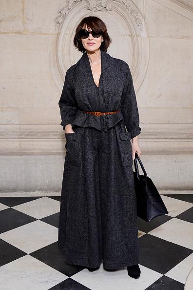 Celebrities「Dior: Photocall - Paris Fashion Week - Haute Couture Spring/Summer 2020」:写真・画像(10)[壁紙.com]