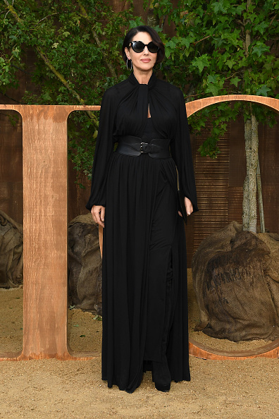 Womenswear「Christian Dior : Photocall -  Paris Fashion Week - Womenswear Spring Summer 2020」:写真・画像(9)[壁紙.com]
