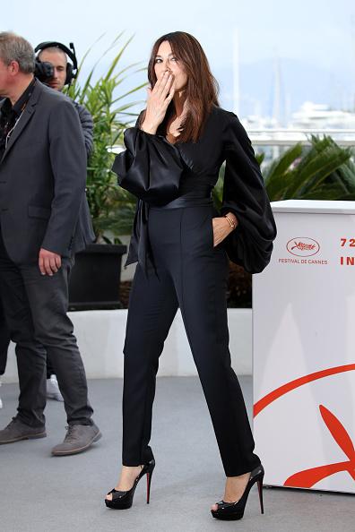 "72nd International Cannes Film Festival「""The Best Years of a Life (Les Plus Belles Annees D'Une Vie)""Photocall - The 72nd Annual Cannes Film Festival」:写真・画像(19)[壁紙.com]"