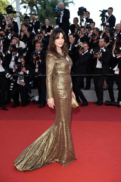 70th International Cannes Film Festival「70th Anniversary Red Carpet Arrivals - The 70th Annual Cannes Film Festival」:写真・画像(1)[壁紙.com]