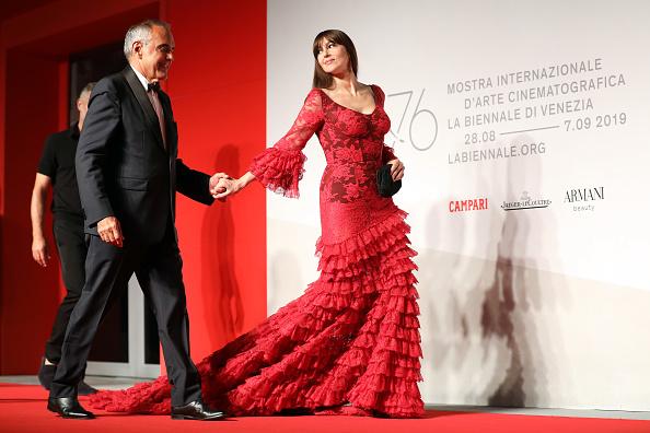 "Tristan Fewings「""Irreversible"" Red Carpet - The 76th Venice Film Festival」:写真・画像(8)[壁紙.com]"