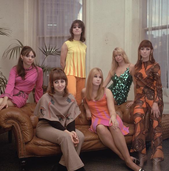 ストリートスナップ「Sixties Style」:写真・画像(1)[壁紙.com]