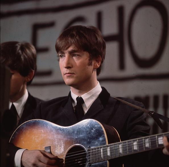 ジョン・レノン「John Lennon」:写真・画像(8)[壁紙.com]