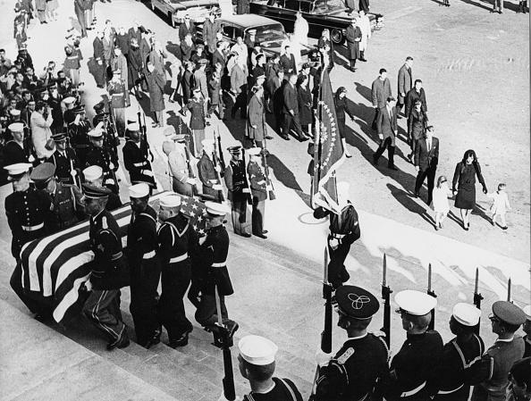 Funeral「Kennedy Funeral」:写真・画像(10)[壁紙.com]