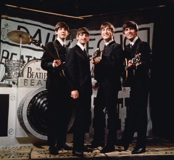 Color Image「Happy Beatles」:写真・画像(16)[壁紙.com]