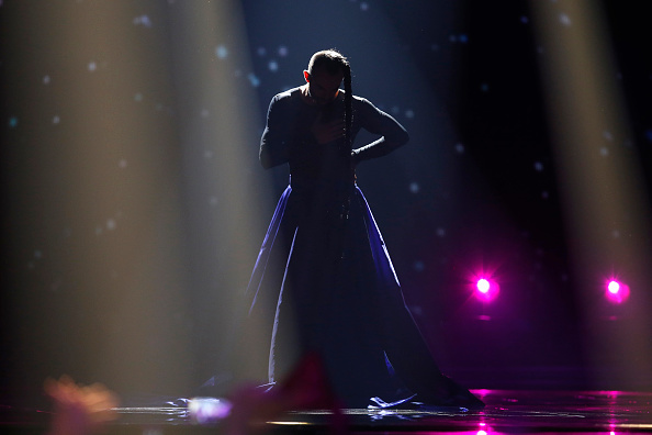 Stage - Performance Space「1st Semi Final - Eurovision Song Contest 2017」:写真・画像(16)[壁紙.com]
