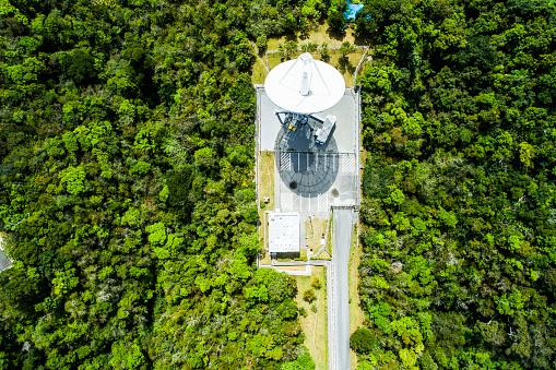 Propeller「Parabona antenna in the mountains.」:スマホ壁紙(11)