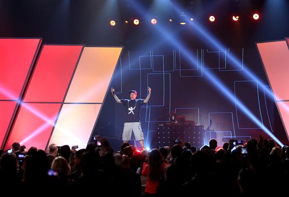 Vanilla「3rd Annual Streamy Awards - Show」:写真・画像(4)[壁紙.com]