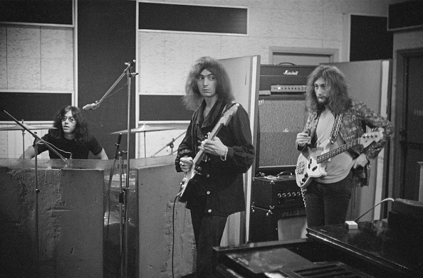Deep Purple - Band「Deep Purple In Studio」:写真・画像(4)[壁紙.com]