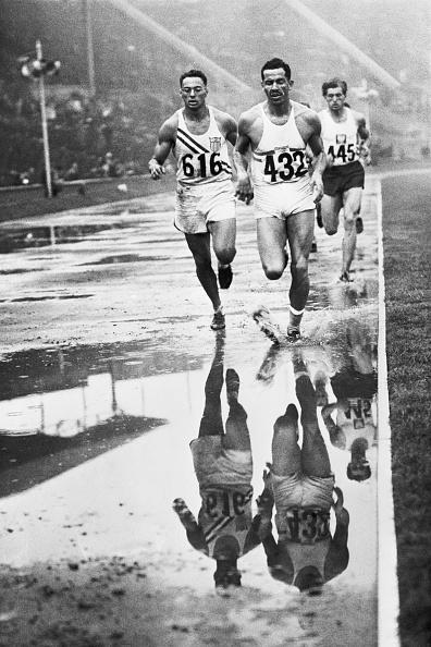 Men's Track「Men's Decathlon 1500 Metres」:写真・画像(9)[壁紙.com]
