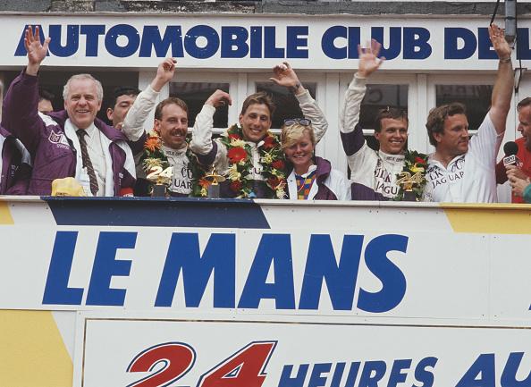 ルマン24時間レース「24 Hours of Le Mans」:写真・画像(5)[壁紙.com]