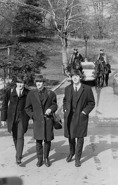 Five People「Beatles In Central Park」:写真・画像(12)[壁紙.com]