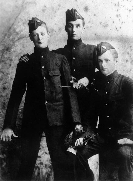 Cadet「Cadet Churchill」:写真・画像(8)[壁紙.com]