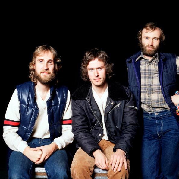 1978「Genesis Group Portrait」:写真・画像(18)[壁紙.com]