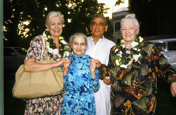 Indian Subcontinent Ethnicity「Prawer Jhabvala And Friends」:写真・画像(11)[壁紙.com]