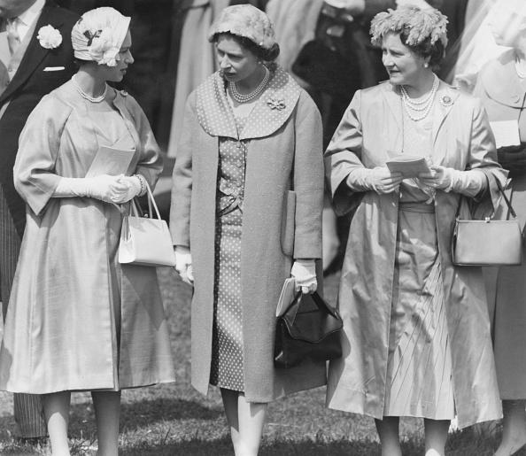 1950-1959「Royalty At The Derby」:写真・画像(14)[壁紙.com]