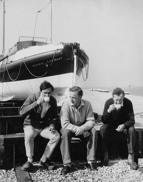 Classical Musician「Cranko, Britten And Pears」:写真・画像(1)[壁紙.com]