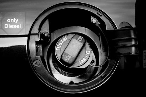 Oil Industry「Car gasoline tank, Diesel only」:スマホ壁紙(10)