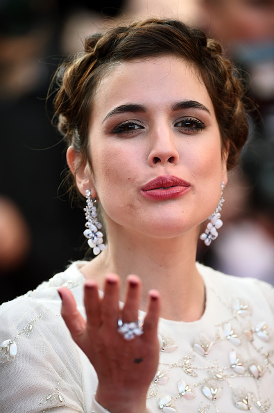 "Beige「""Julieta"" - Red Carpet Arrivals - The 69th Annual Cannes Film Festival」:写真・画像(9)[壁紙.com]"
