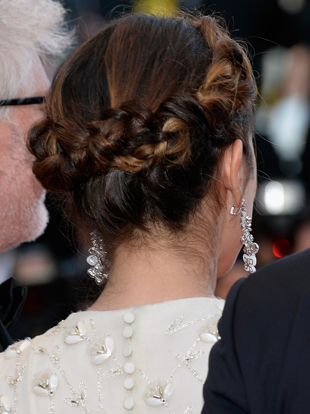 "Highlights - Hair「""Julieta"" - Red Carpet Arrivals - The 69th Annual Cannes Film Festival」:写真・画像(0)[壁紙.com]"