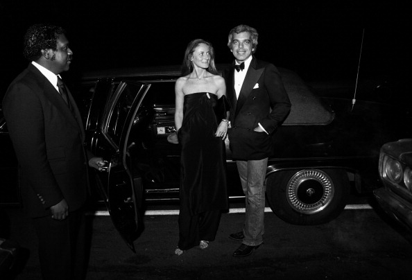 Archival「Ralph & Ricky Lauren Get Out Of Limo」:写真・画像(3)[壁紙.com]