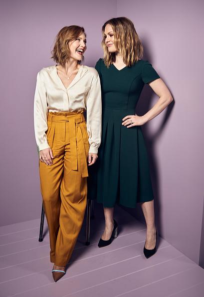 アンナ パキン「Getty Images x E! - 2018 Toronto International Film Festival Portraits」:写真・画像(14)[壁紙.com]