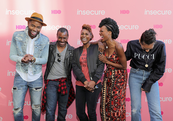 "HBO「HBO's ""Insecure"" Block Party」:写真・画像(4)[壁紙.com]"