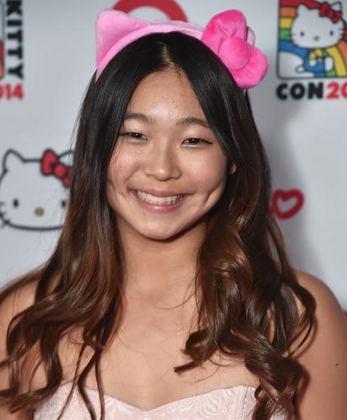 スノーボード「Hello Kitty Con 2014 Opening Night Party Co-hosted By Target」:写真・画像(18)[壁紙.com]