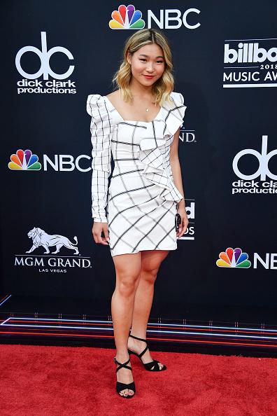 スノーボード「2018 Billboard Music Awards - Arrivals」:写真・画像(15)[壁紙.com]