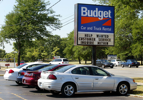 Budget「Budget, Subsidiaries File For Bankruptcy 」:写真・画像(15)[壁紙.com]