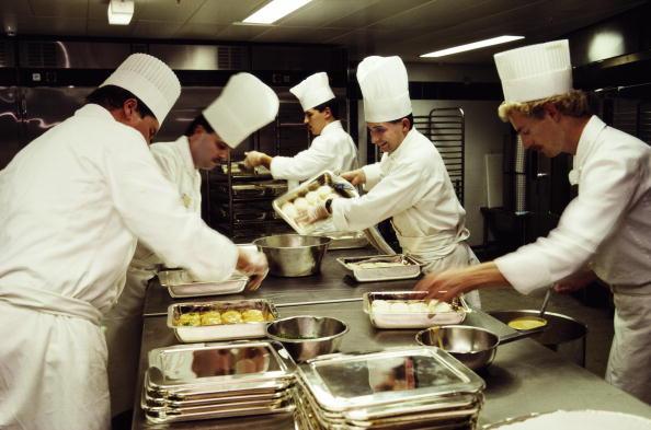 Tom Stoddart Archive「Dorchester Hotel」:写真・画像(3)[壁紙.com]