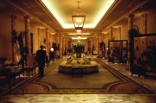 Tom Stoddart Archive「Dorchester Hotel」:写真・画像(0)[壁紙.com]