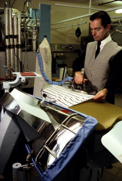 Tom Stoddart Archive「Dorchester Hotel」:写真・画像(6)[壁紙.com]
