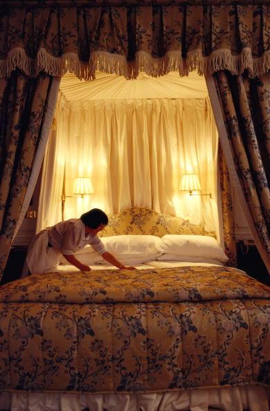 Tom Stoddart Archive「Dorchester Hotel」:写真・画像(5)[壁紙.com]