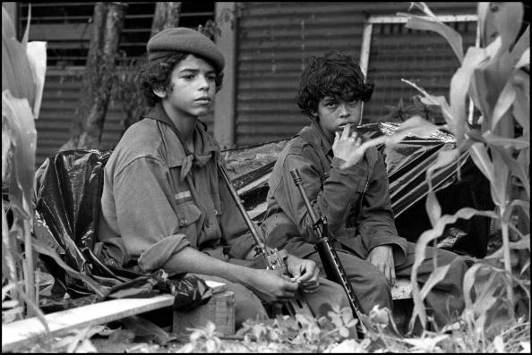 Beret「Boy Sandinistas」:写真・画像(15)[壁紙.com]