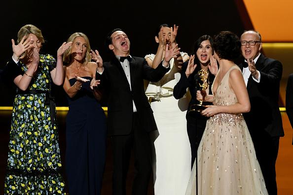 Emmy Awards「71st Emmy Awards - Show」:写真・画像(1)[壁紙.com]