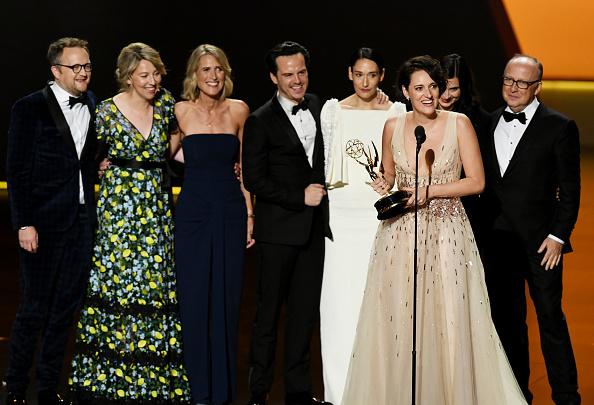 Annual Primetime Emmy Awards「71st Emmy Awards - Show」:写真・画像(3)[壁紙.com]