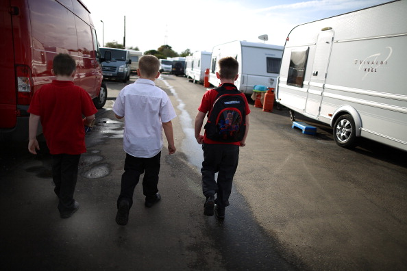 Passenger「Travellers At Dale Farm One Year On From Their Eviction」:写真・画像(3)[壁紙.com]