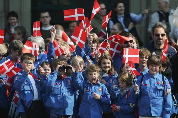 Scandinavia「Queen Margrethe II Celebrates 65th Birthday」:写真・画像(12)[壁紙.com]