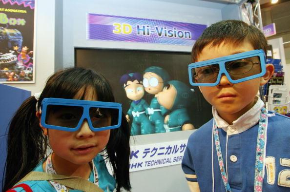Anime「Preview Of The Tokyo International Anime Fair」:写真・画像(19)[壁紙.com]