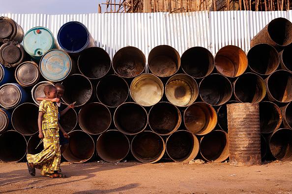 Burundi - East Africa「Political Unrest Plunges Burundi Into Crisis」:写真・画像(2)[壁紙.com]