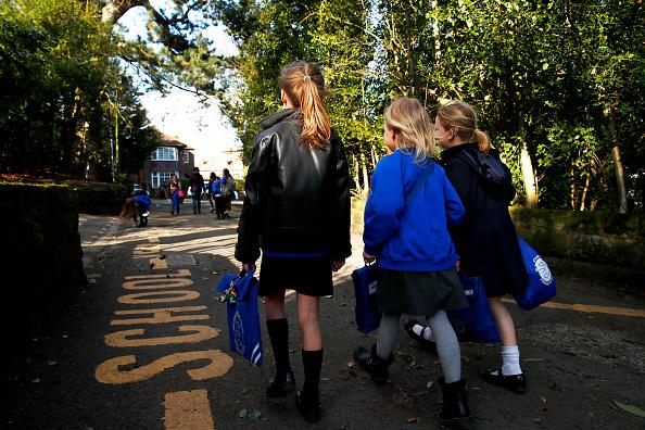 Education「Schools Shut Indefinitely For Most UK Children Due To Coronavirus」:写真・画像(14)[壁紙.com]