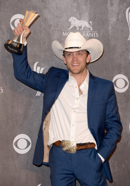 49th ACM Awards「49th Annual Academy Of Country Music Awards - Press Room」:写真・画像(3)[壁紙.com]