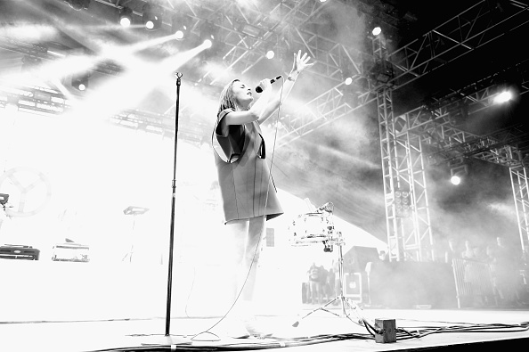 Empire Polo Field「An Alternative View Of The 2015 Coachella Valley Music And Arts Festival - Weekend 2」:写真・画像(18)[壁紙.com]