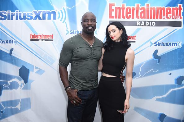 Vivien Killilea「SiriusXM's Entertainment Weekly Radio Channel Broadcasts From Comic Con 2017 - Day 2」:写真・画像(6)[壁紙.com]
