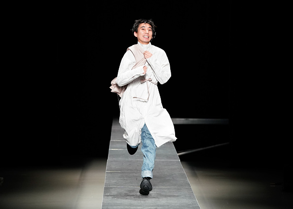 Christopher Jue「RequaL≡ - Runway - Rakuten Fashion Week Tokyo 2021 SS」:写真・画像(5)[壁紙.com]