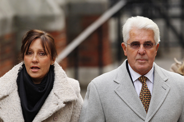 Max Clifford「Witnesses Are Recalled To The Leveson Inquiry」:写真・画像(8)[壁紙.com]